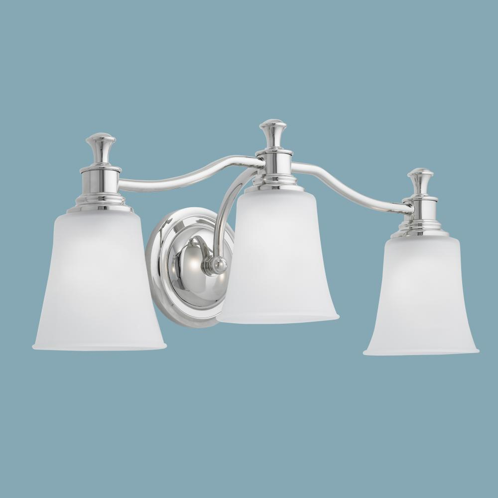 Sienna 3 Light Sconce