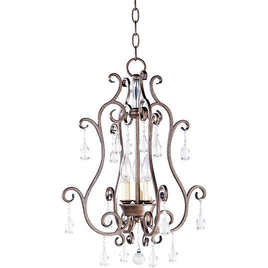 Hampton 3-Light Entry Foyer Pendant