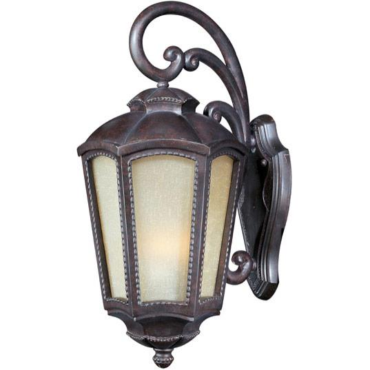 Pacific Heights VX EE 1-Light Outdoor Wall Mount