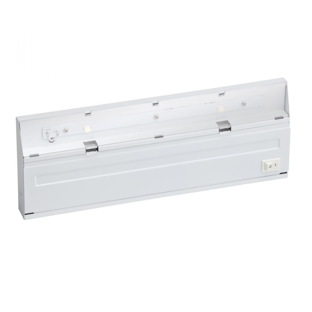 Two Light Undercabinet Strip