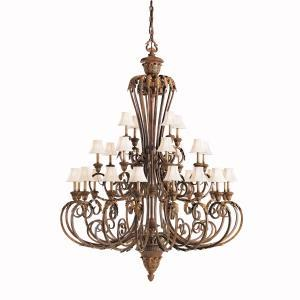 Twenty-Eight Chandelier