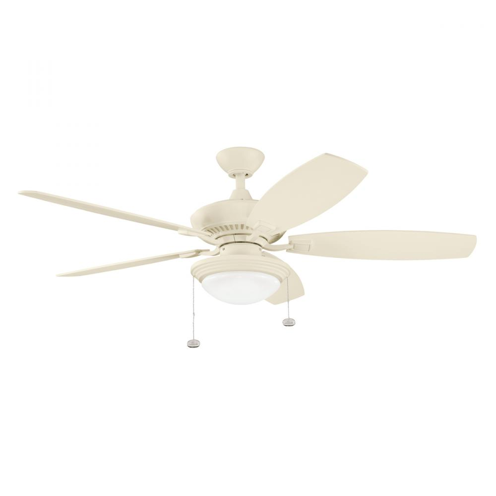 Adobe Cream Ceiling Fan