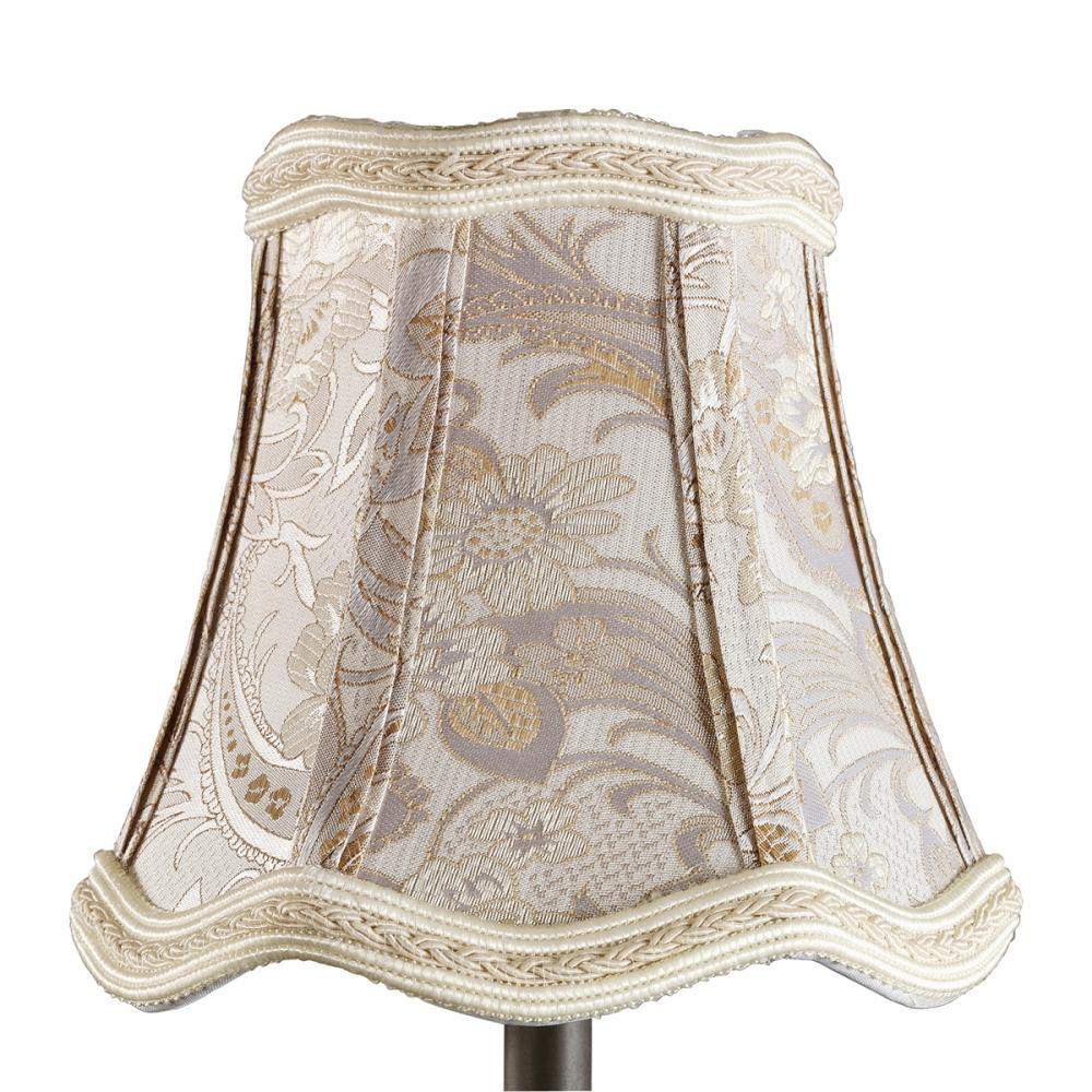 Granite City Electric in Plymouth, Massachusetts, United States, Kichler 4004, Antique Ivory Lamp Shade (6 pack), Anniston