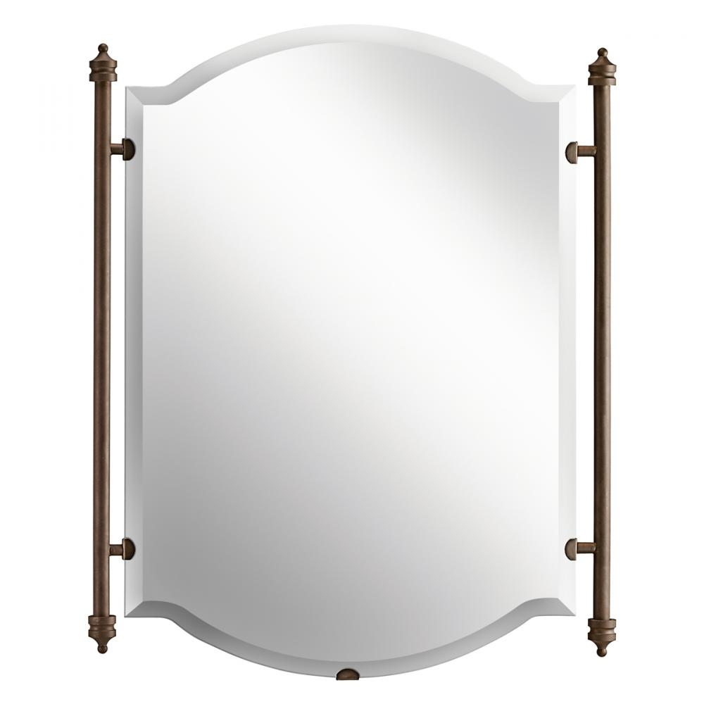 Granite City Electric in Plymouth, Massachusetts, United States, Kichler 41050OZ, Mirror, Abbeyville