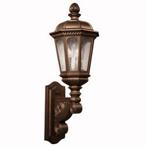 Three Light Sconce