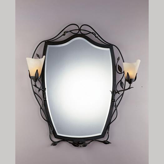 Two Light Mirror