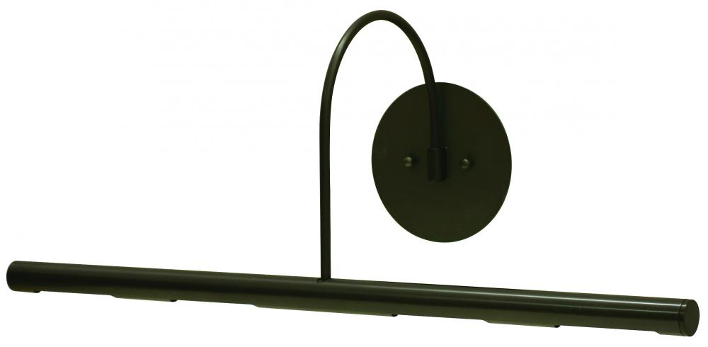 Direct Wire Slim-Line XL Picture Light