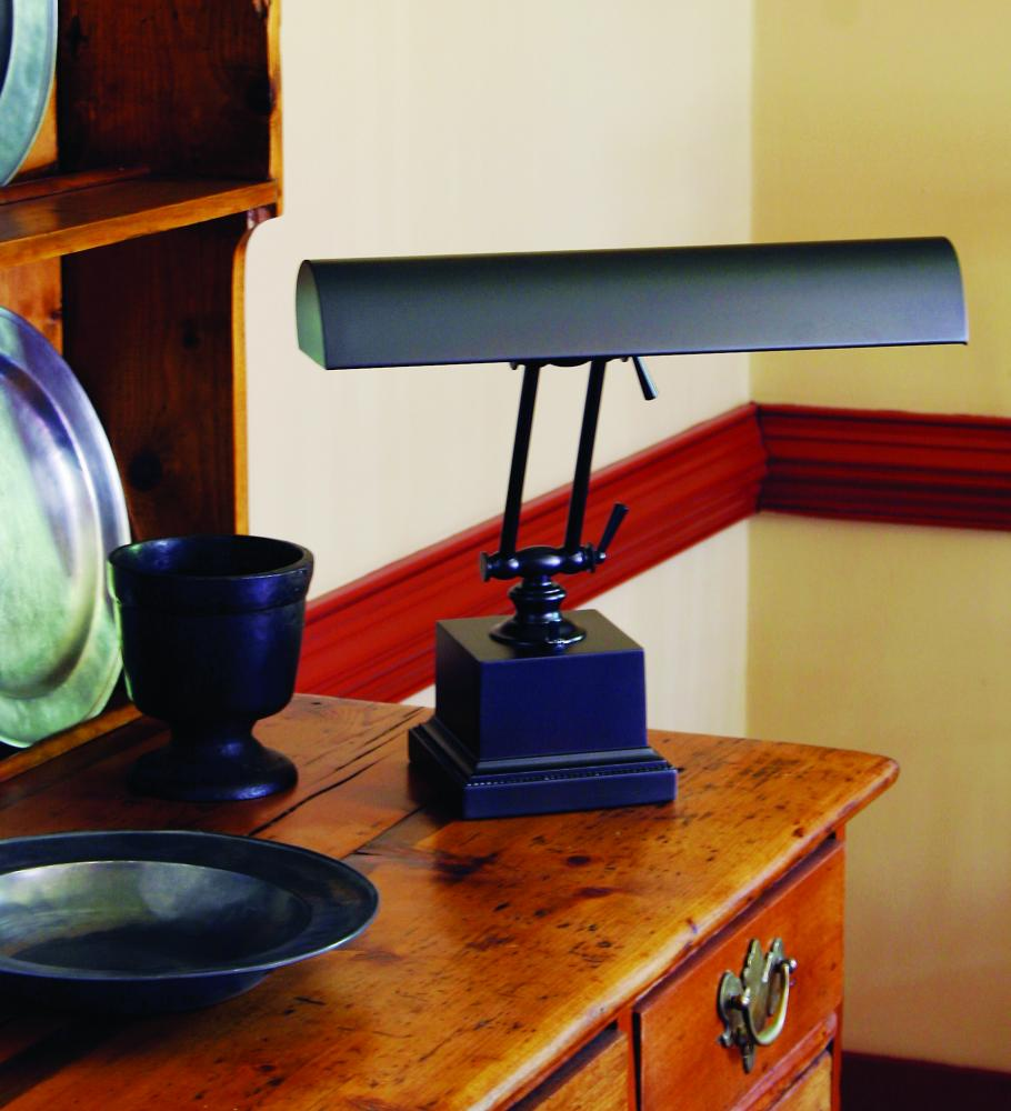 Granite City Electric in Plymouth, Massachusetts, United States, House of Troy P14-202-81, Desk/Piano Lamp, Piano/Desk
