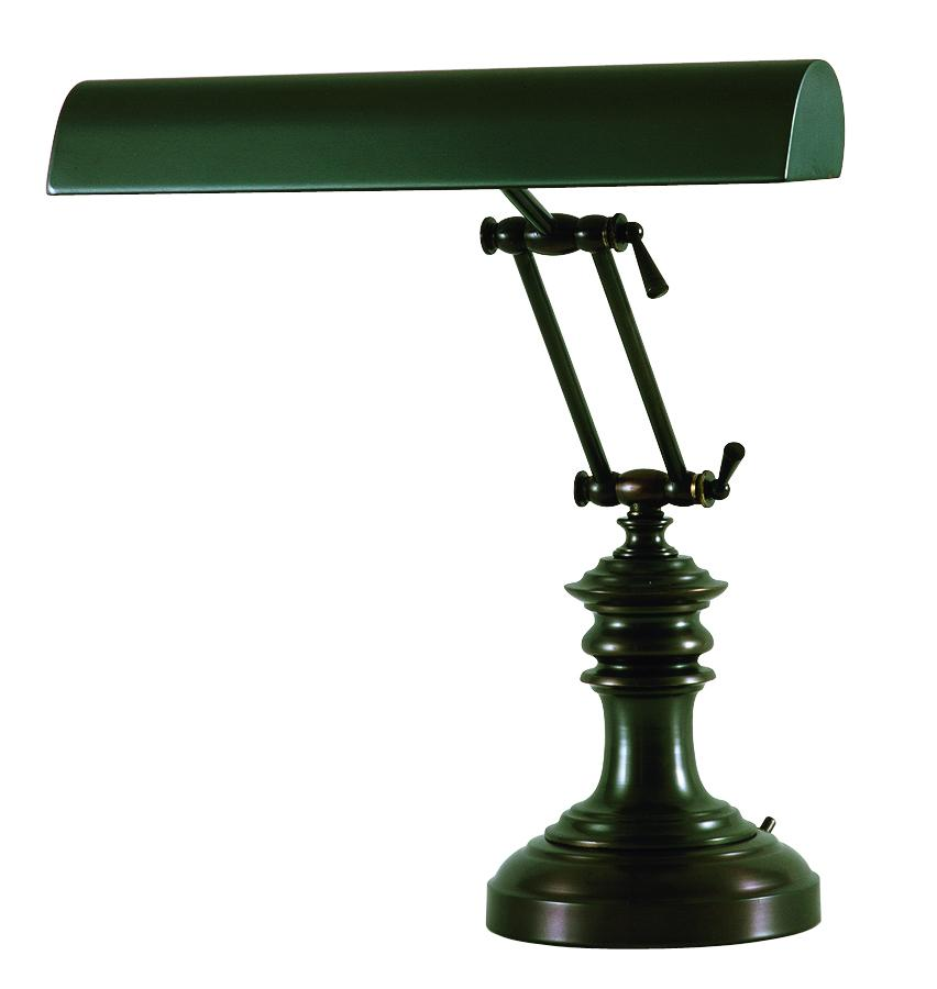 Granite City Electric in Plymouth, Massachusetts, United States, House of Troy P14-204, Desk/Piano Lamp, Piano/ Desk
