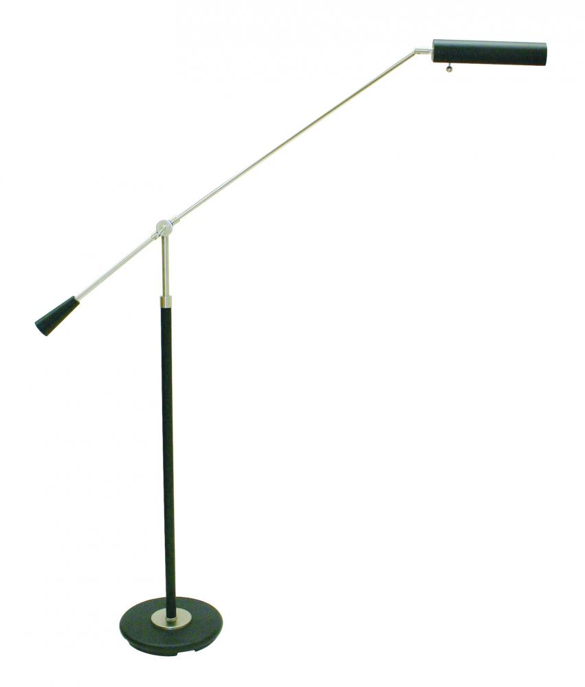 Grand Piano Counter Balance Floor Lamp