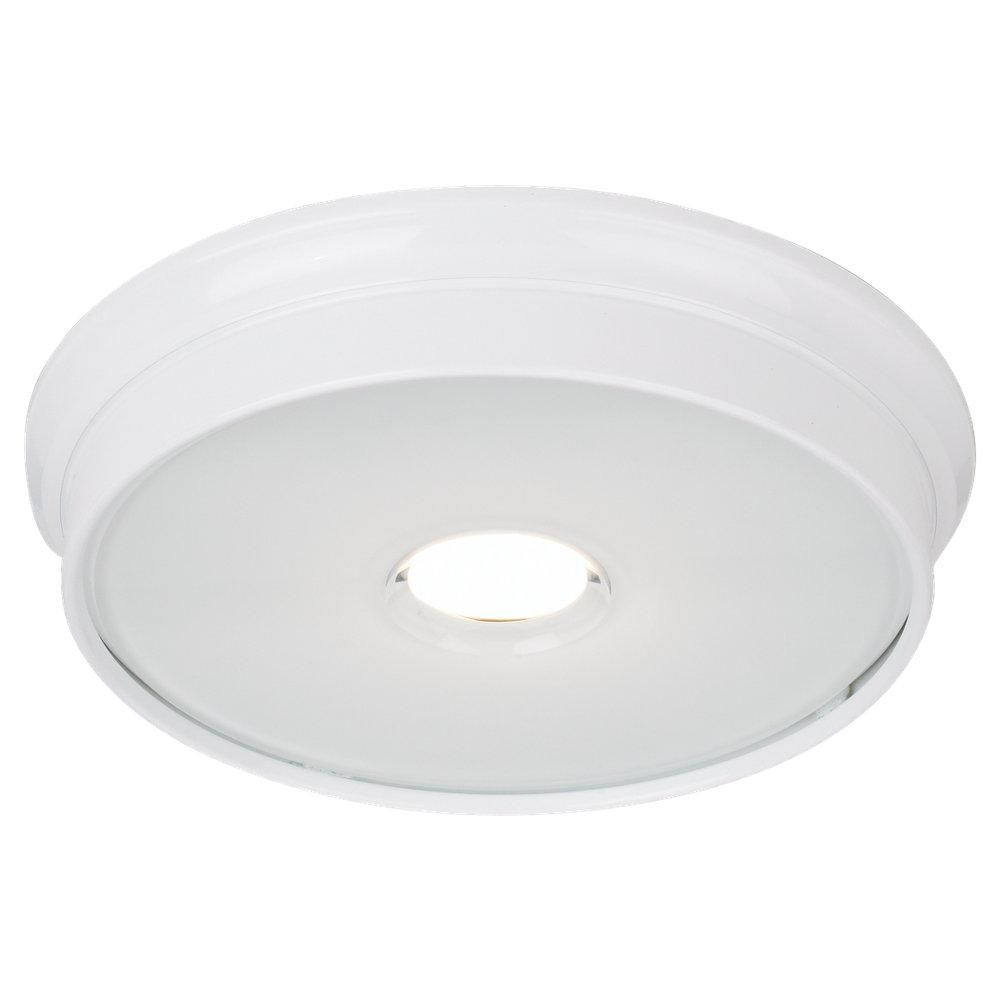 LED Surface Mount Downlight Powered by JuiceW