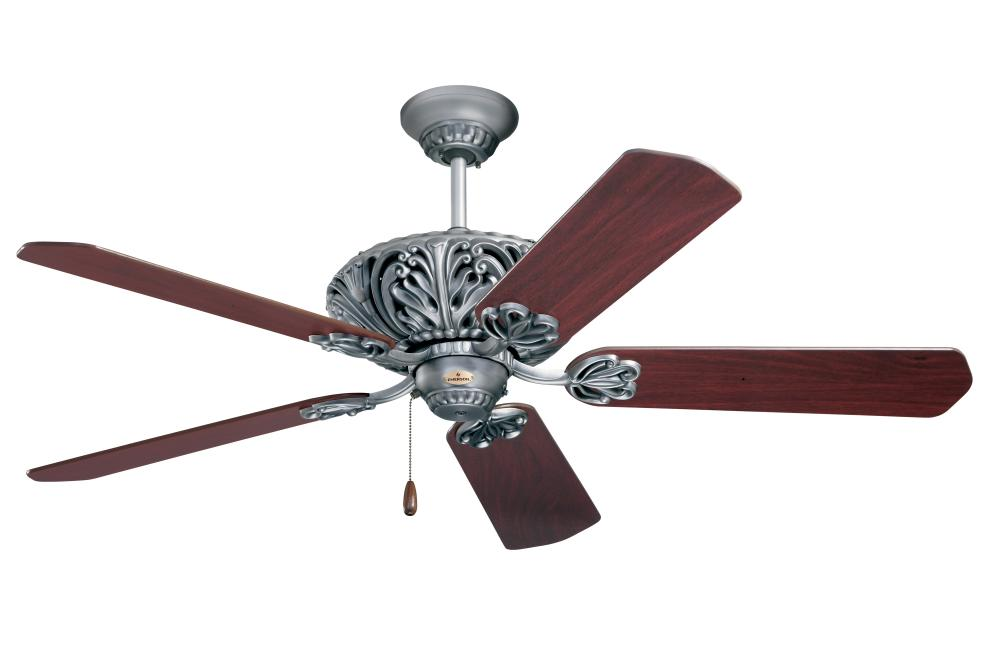 Pewter Finish Ceiling Fan
