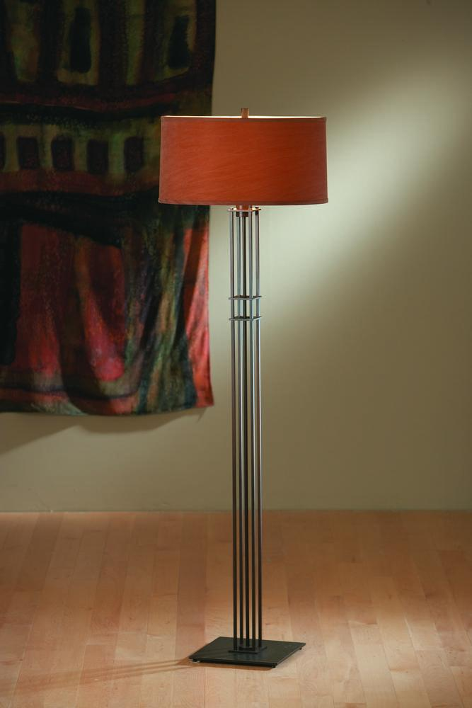 Floor Lamp: Torsion