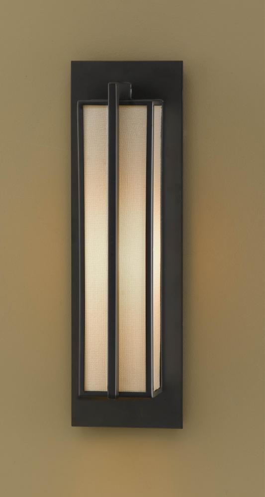 1- Light Sconce