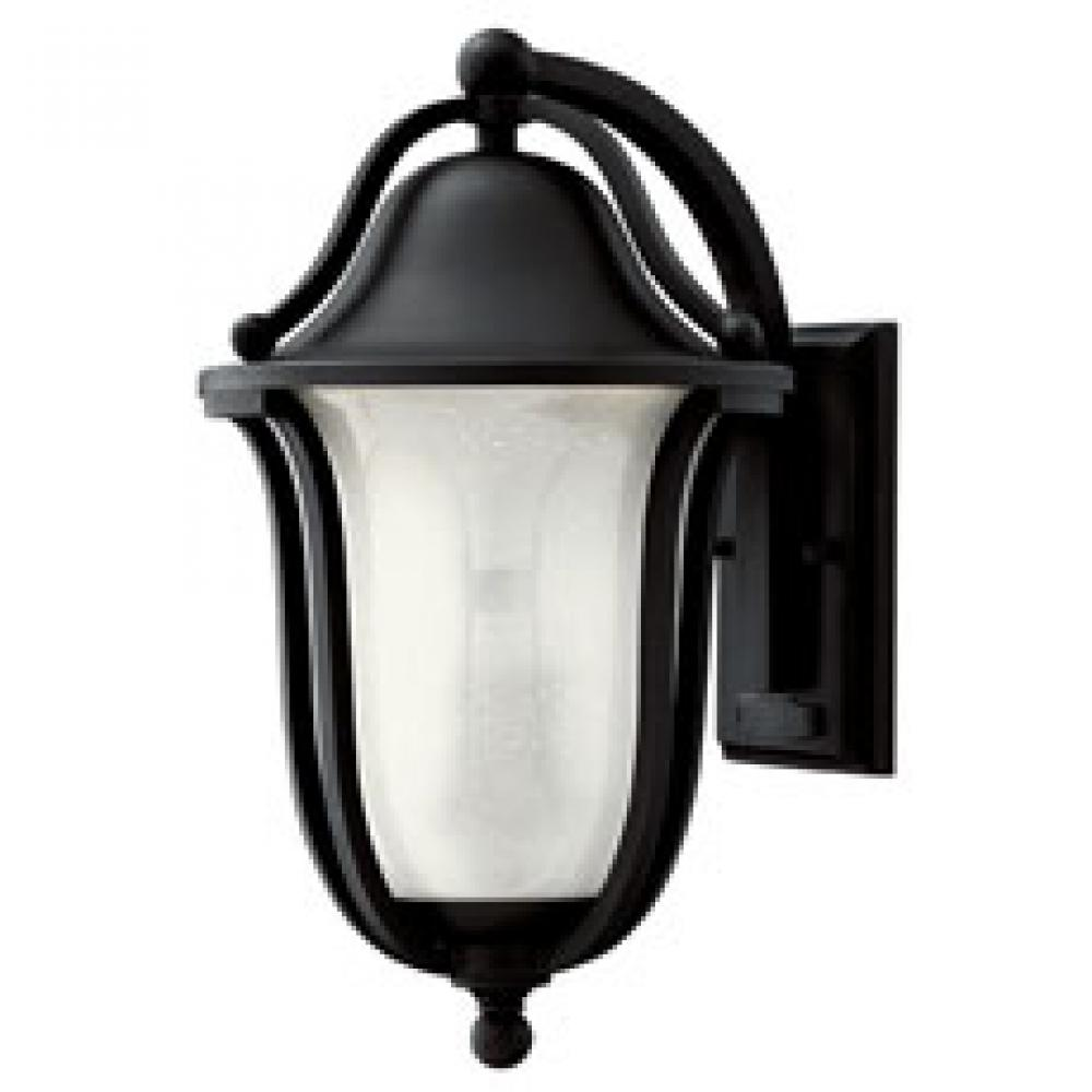 Granite City Electric in Plymouth, Massachusetts, United States, Hinkley 2634BK, Two Light Black Wall Lantern, BOLLA