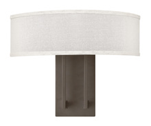 Hinkley 3202KZ - Sconce Hampton