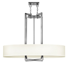 Hinkley 3208AN - Chandelier Hampton